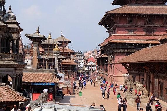 ネパール 不動産投資 人気エリア
