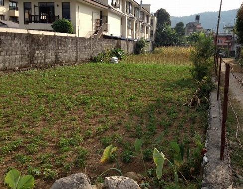 ネパール 不動産投資 土地の価格を知る