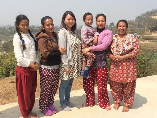 ネパール 不動産投資 ネパールと言う国を知っていく