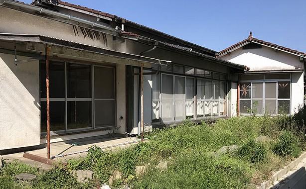 マンション 値下がり いつ 空き家問題
