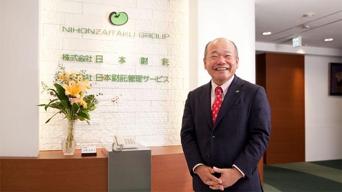 ワンルーム マンション 業者 ランキング 株式会社日本財託