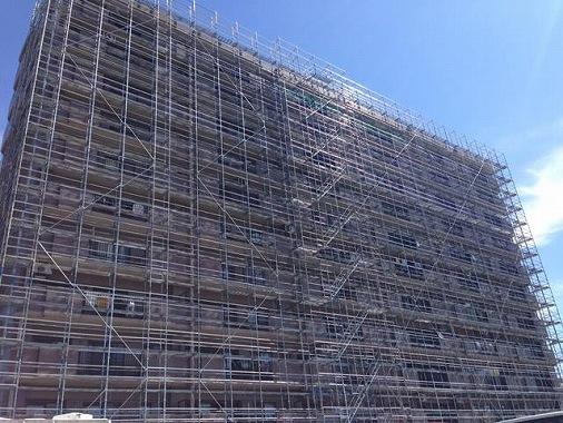 タワー マンション 大規模 修繕 辞退 理由として大変な部分が関係