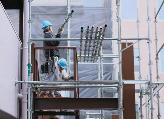 タワー マンション 大規模 修繕 辞退 実績を積むこと