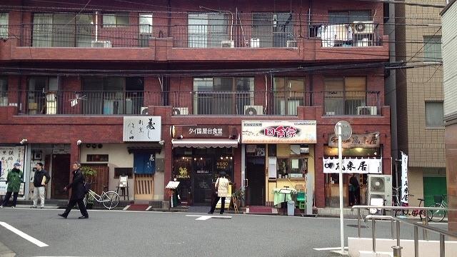 マンション 8階 虫 飲食店の有無などで虫の侵入条件も変わってくる