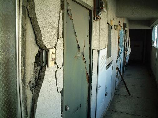 マンション 老朽化 その後 大切な人命を失う可能性2