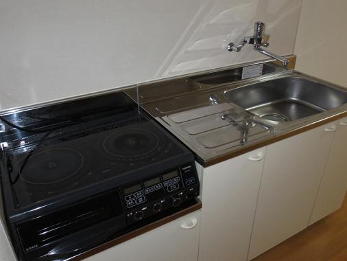 アパート いっとうがい 住宅設備