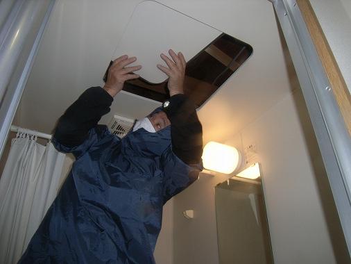 アパート ねずみ 駆除 天井 管理 賃貸 駆除の問題が管理側との裁判になることも