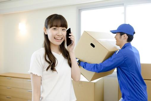 アパート 借り方 流れ 引越し準備