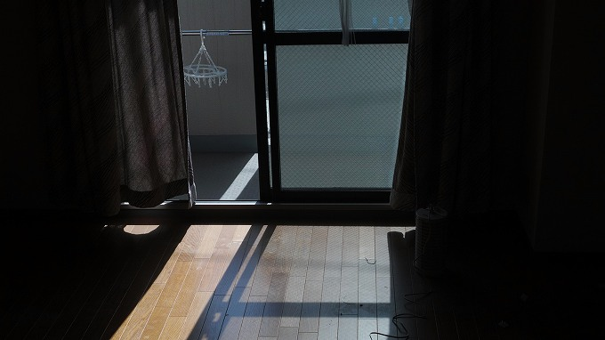 アパート 即 入居 どれくらい 空き期間