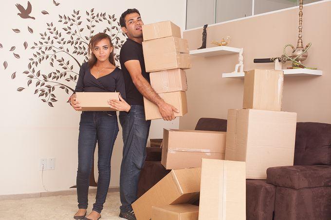 アパート 即 入居 どれくらい 引っ越し