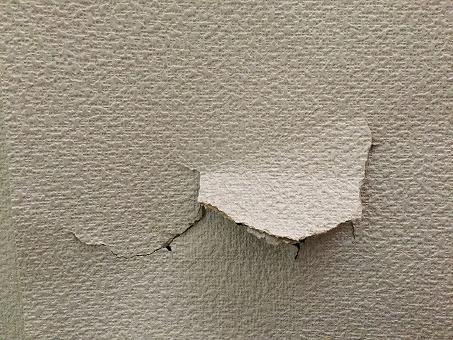 アパート 壁 穴 修理代 傷