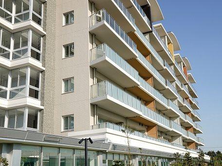 普通 借地権 マンション デメリット 価格が安い