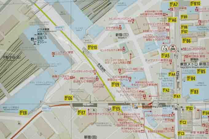 マンション 防災 マニュアル 地図