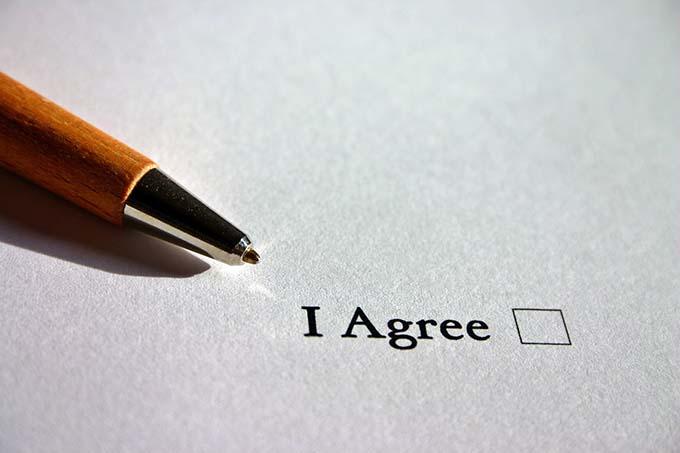 不動産 買い付け 申込書 契約