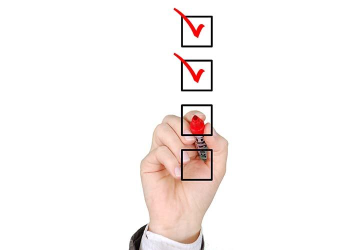 マンション 重要 事項 説明書 チェックリスト