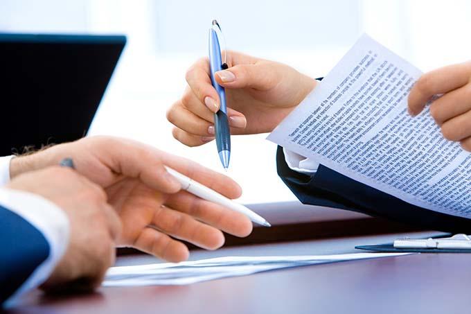 不動産 買い付け 申込書 書類