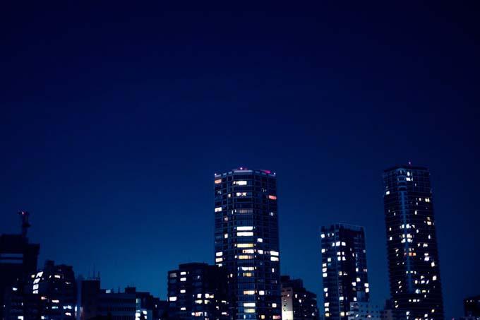 マンション 一括 受電 市場 規模 夜景