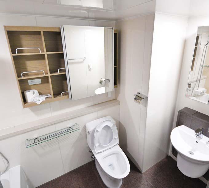 アパート 内装 工事 耐用 年数 トイレ